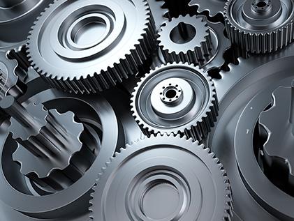 轴齿轮加工技术创新的探讨