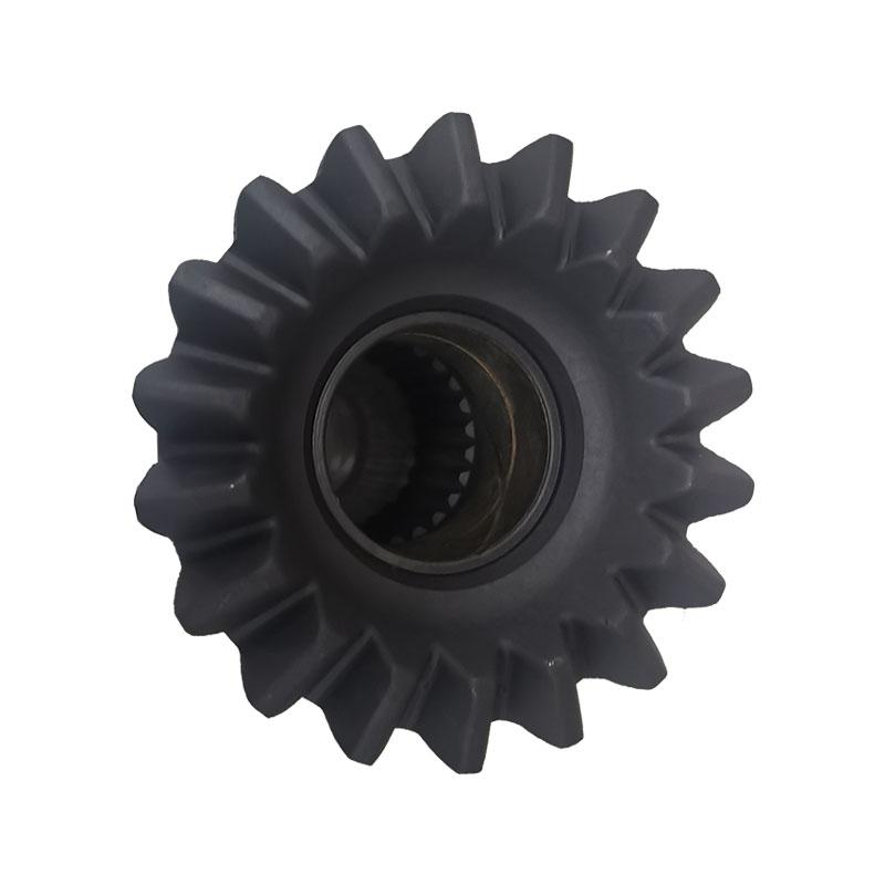 0166半轴齿轮
