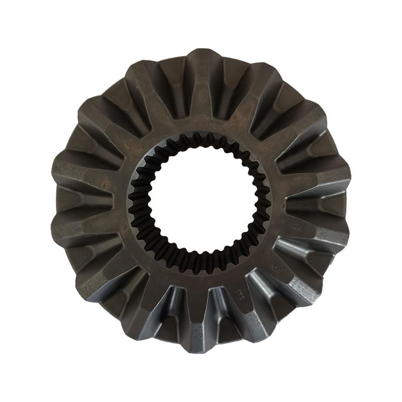 485半轴齿轮